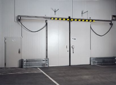 EMCO Sliding Doors