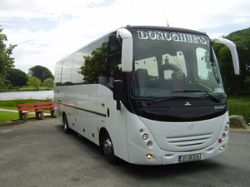 Cimo Mini Coach 33 seater