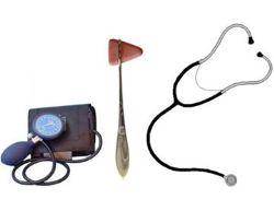 Full Physical Examination (A Check-Up) at Dublin health screen
