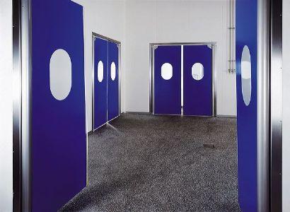 EMCO Flip Flap Door