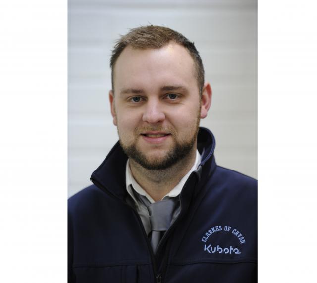 Darren Kenny – Sales Person