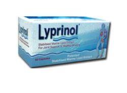 Box of Lyprinol