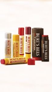 Burt's Bees Lip Care