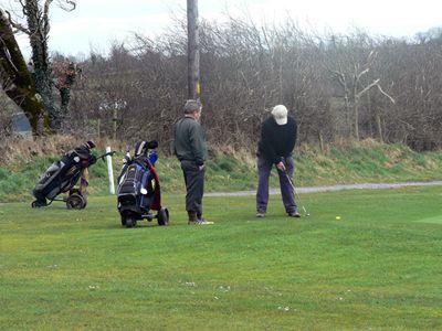 ILFA golf classic