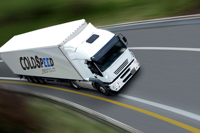Cold Speed logistics Ltd