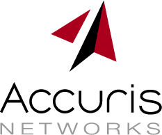 Accuris Networks Logo