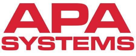 APA Systems Logo