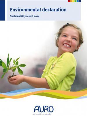 AURO Environmental Declaration