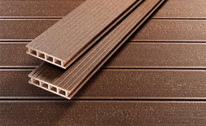 UPM ProFi Deck Autumn Brown