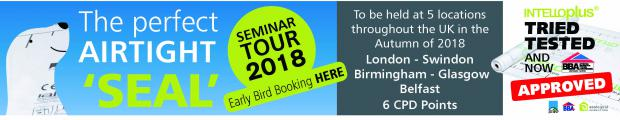 BBA & pro clima Seminar Tour