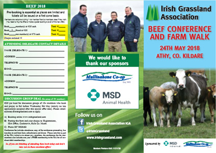 Beef Conference
