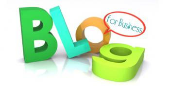 Blog for Business Image