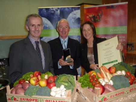 Bord Bia Mushroom Grower of the Year Awards