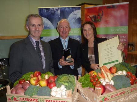 Bord Bia Mushroom Grower of the Year Awards