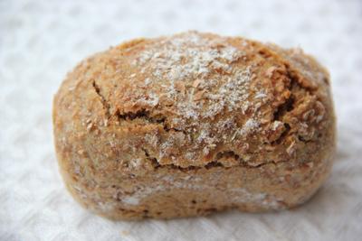 Buttermilk (Wheaten) Soda - Penny Loaf