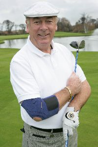 Christy O'Connor Jnr.