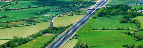 Mattest Construction - M3 Clonee to Kells Motorway 61km