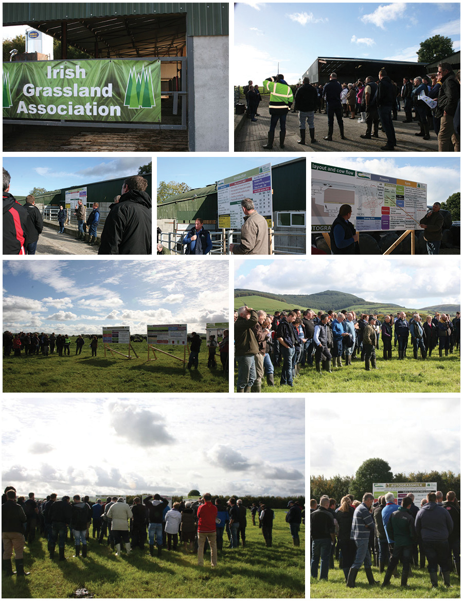 AutoGrassMilk Farm Walk 2015