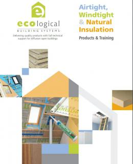 Ecological UK Brochure