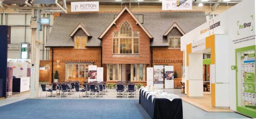 National Self Build & Renovation Centre