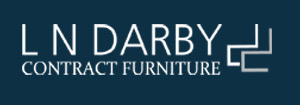 L N Darby Contract Furniture Logo