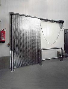 EMCO Sliding Door