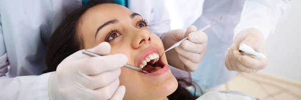 John Pierse Dental - Examinations & Consultation