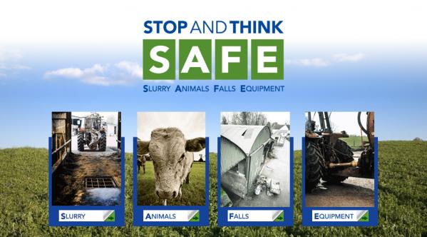 Farm Safe