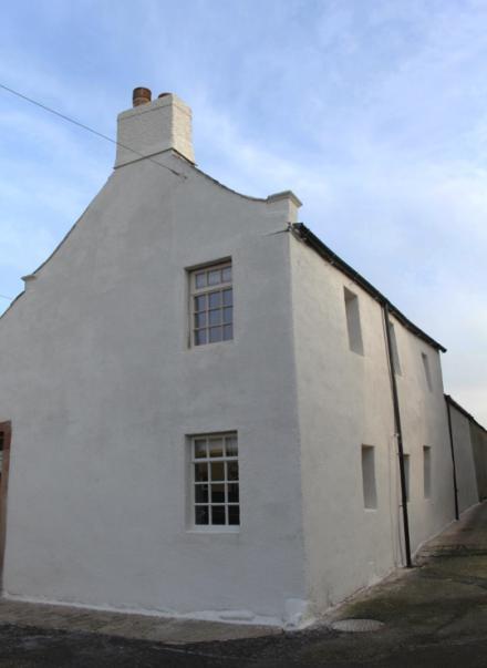 Glen Cottage Thermal Upgrade