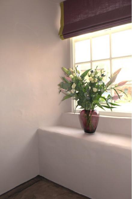 Tackling Damp Issues - Glen Cottage