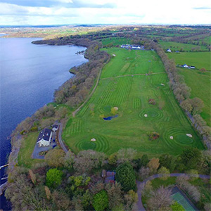 Crover House Hotel - Golf