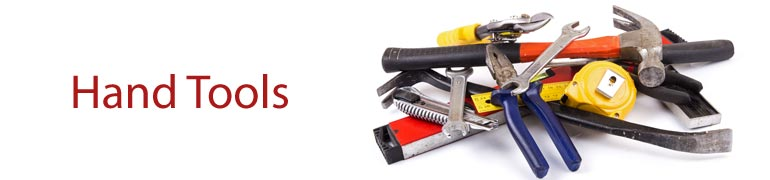 Olivier Gough - Hand Tools