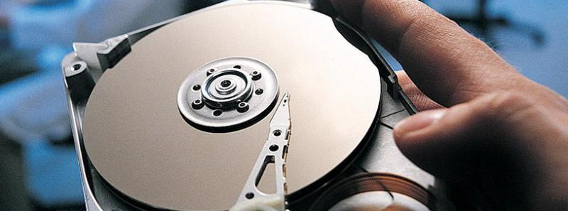 Hard Drive Data Recovery Ireland