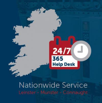 LMC Facilities 24-7 Helpdesk