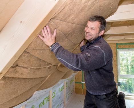 THERMO HEMP Natural Insulation