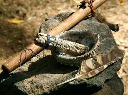 Soul Retrieval - Sacred Tools of Shamanic