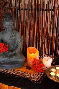 Feng Shui Altar