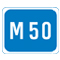 m50 motorway toll