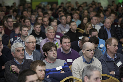 Dairy Conference Gallery 2018