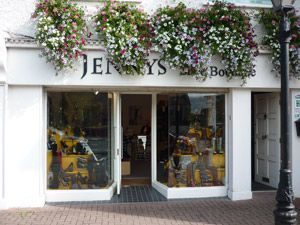 Jennys Shoe Shop
