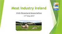 Joe Ryan Meat Industry Ireland