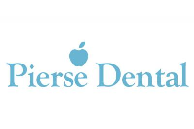 Pierse Dental Logo