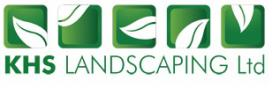 KHS Landscaping Ltd logo