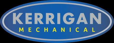 Kerrigan Mechanical Logo