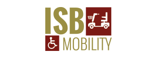 ISB Mobility Logo