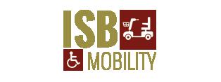 ISB Mobility Logo