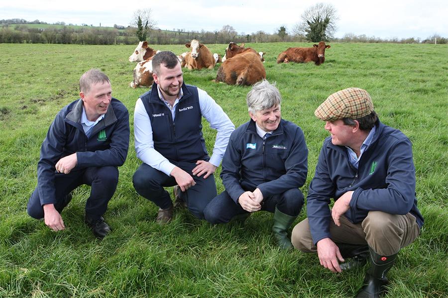 Irish Grassland Association Beef Conference & Farm Walk
