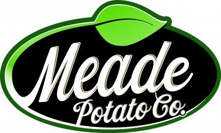 Meade Potato Company Logo