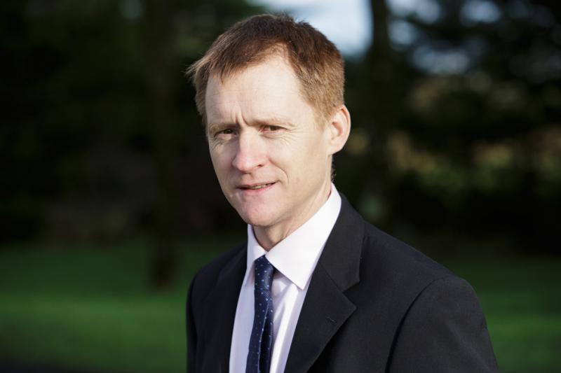 Dr. Michael O'Donovan