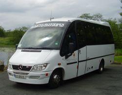 Donoghues Mini Coach